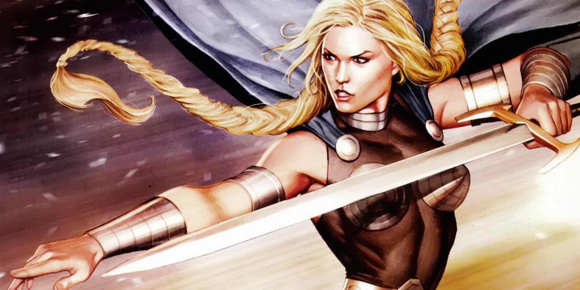 Who Is Valkyrie? 5 Things You Need to Know About the Thor: Ragnarok Femme Fatale