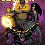 Defenders cover 1