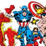 Marvel invaders