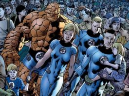 The Fantastic Four May Never Get to Be in he MCU, and That's Okay!