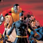 X-Men John Cassiday