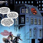 Six of the Very Best Superhero HQs!