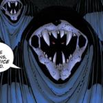 Additionally, Who Are the Robed Cultists? Who Are They Planning to Sacrifice? Have They Been Preparing Bruce Wayne to Become a Bat-Man for His Entire Life?
