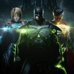 Five of the Best Superhero Videogames!