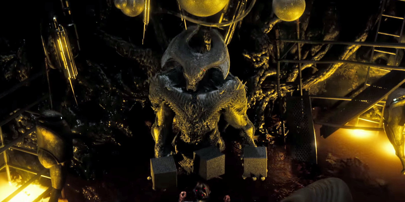 Who Is Steppenwolf? Get to Know the Big Baddie of the Justice League Movie