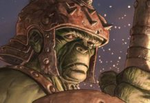 How the Original Planet Hulk Comic Provides the Backdrop for Thor: Ragnarok