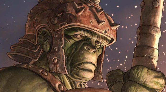 How the Original Planet Hulk Comic Provides the Backdrop for Thor: Ragnarok