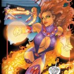 Everything You Need to Know About Titans' Starfire