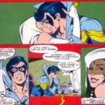 To All The Girls I've Loved Before: The Many Ladies of Dick Grayson