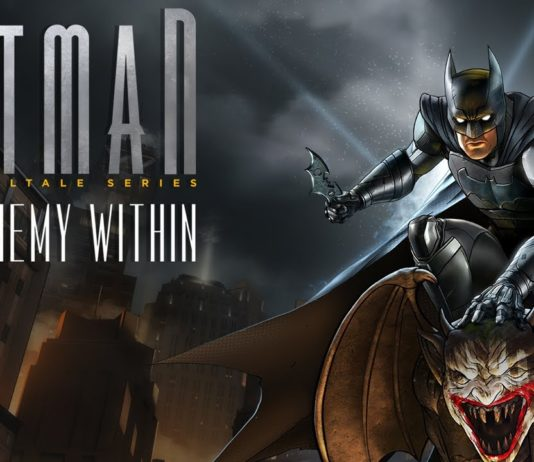 "Batman: The Telltale Series – ""The Enemy Within"" Review"