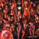 Marvel Legacy Alex Ross