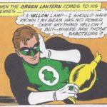 Six of the Weirdest Comic Book Weaknesses!