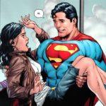 Top Five Most Popular Superhero Reporter Couples