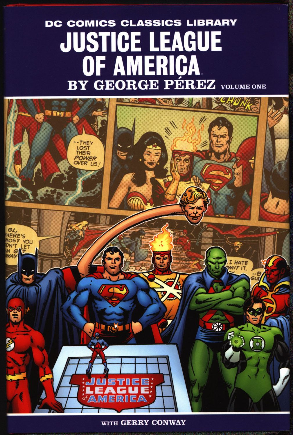 Keith's Recommended Reading: 'Justice League' Edition