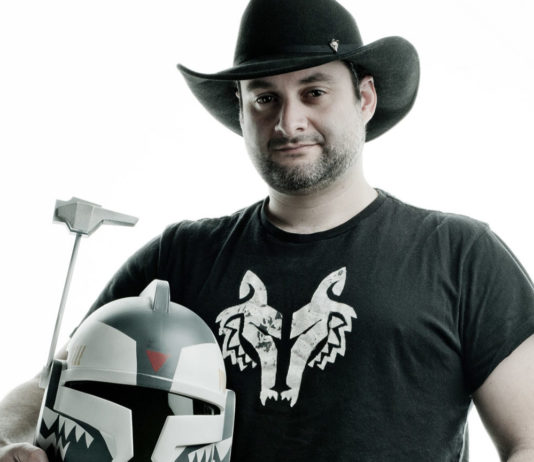 Give Dave Filoni a Live-Action Star Wars Show