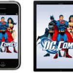 DC Comics digital