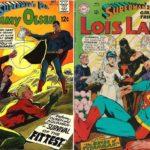 Seven of the Weirdest Comic Book Covers!