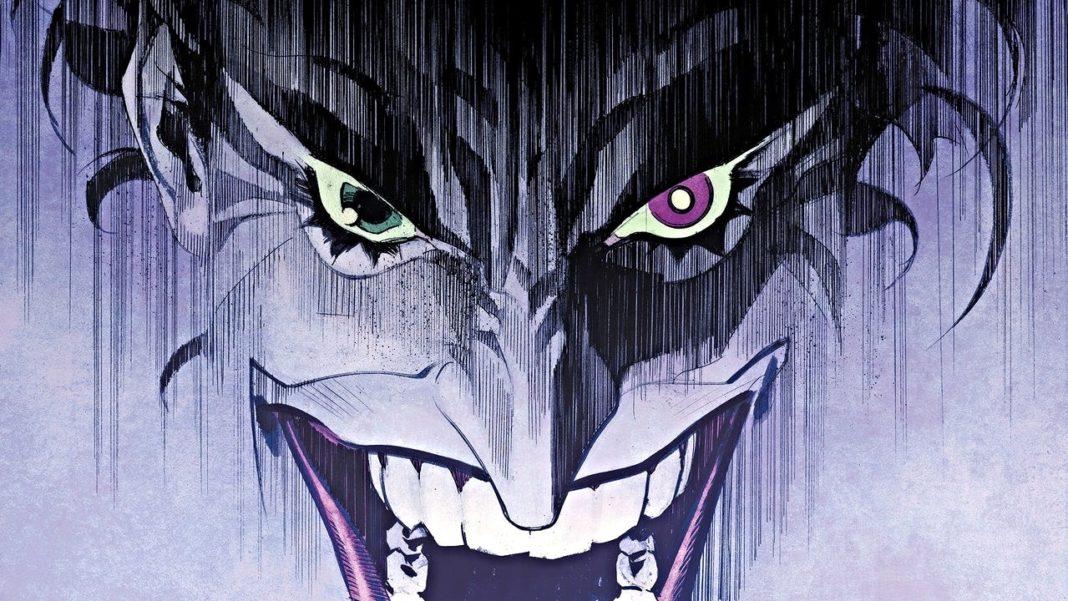 The Joker's good and Batman's bad?!