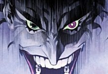 """The Joker's good and Batman's bad?! """"Batman: White Knight"""" starts off good by being mad in the best possible way!"""