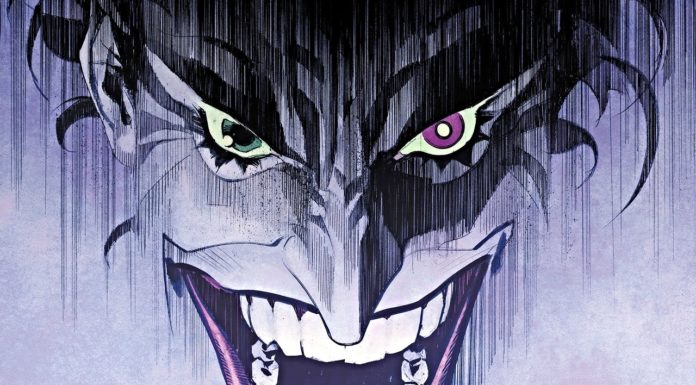 "The Joker's good and Batman's bad?! ""Batman: White Knight"" starts off good by being mad in the best possible way!"