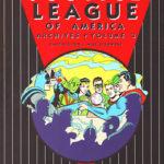 Archive Edition Justice League JSA