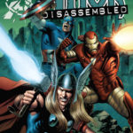Avengers Disassembled: Thor trade paperback