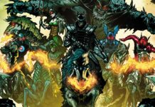 5 Reasons You Should Read 'Dark Nights: Metal'
