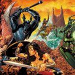 5 Reasons You Should Read Dark Nights: Metal