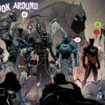 5 Reasons You Should Read Dark Nights: Metal