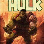 Planet Hulk trade paperback