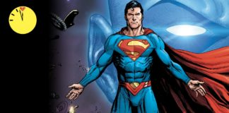 DC's Doomsday Clock #1 Review (SPOILERS INCLUDED)