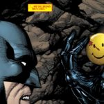 Batman Button