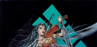 Required Reading: DC HOUSE OF HORROR #1 Review