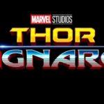Thor Ragnorok logo