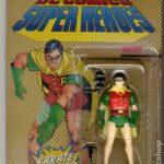 DC Superheroes Robin
