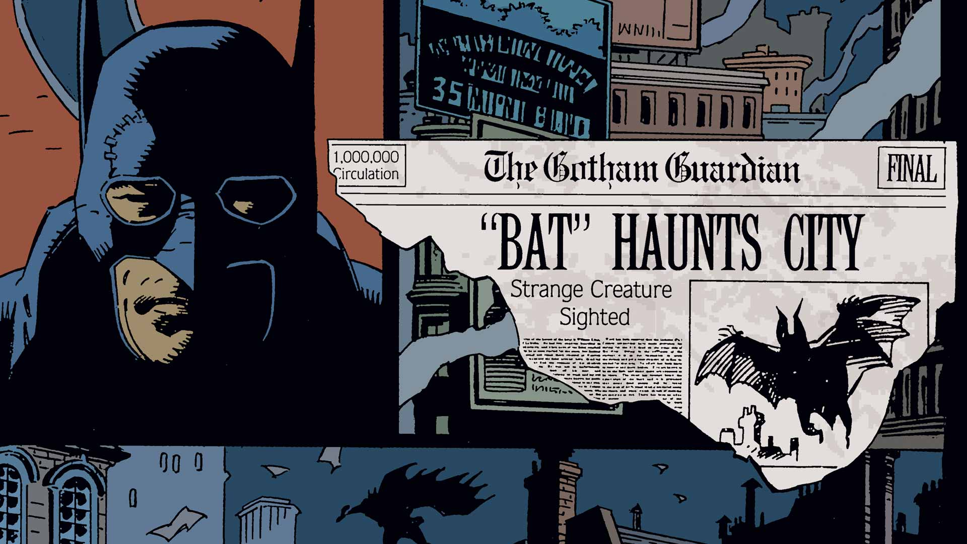 What You Need to Know About 'Batman: Gotham by Gaslight'