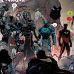 Late to the Concert: 'Dark Nights Metal' #1, 2, 3 Review