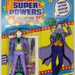 Joker Super Power figure
