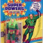Lex Luthor Super Powers figure