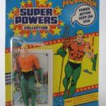 Aquaman Super Powers figure