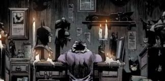 Batman: White Knight #2 Review: Mad Love