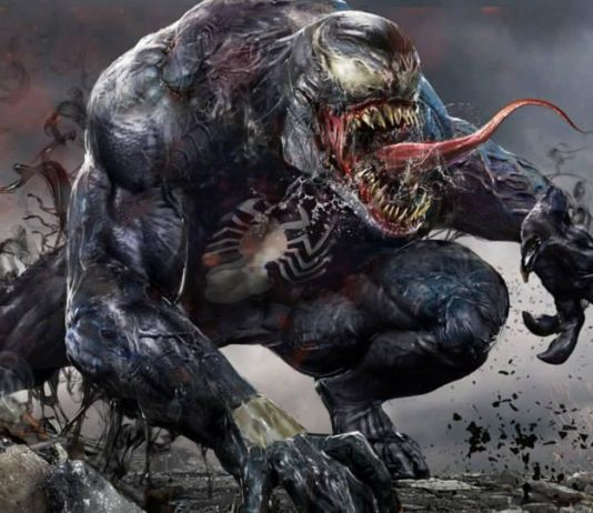 5 Things We Want to See in Tom Hardy's 'Venom' Movie