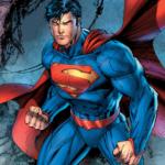 New 52 Superman JL 1
