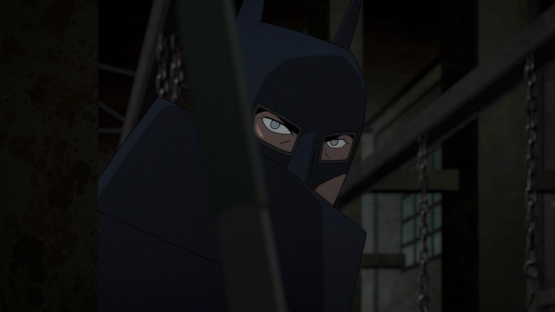 New 'Batman: Gotham By Gaslight' Clip