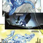 avengers freeze