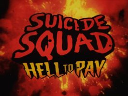 """Suicide Squad: Hell To Pay"" Coming to Home Video"