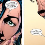 Love Is Blind: Dysfunctional Superhero Couples