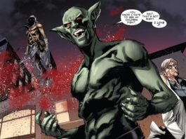 Five Supervillain Plots That Are Absolutely Ridiculous