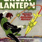 Showcase 22 Green Lantern