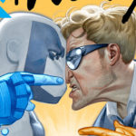 Five Reasons Why You Should Read Quantum and Woody!